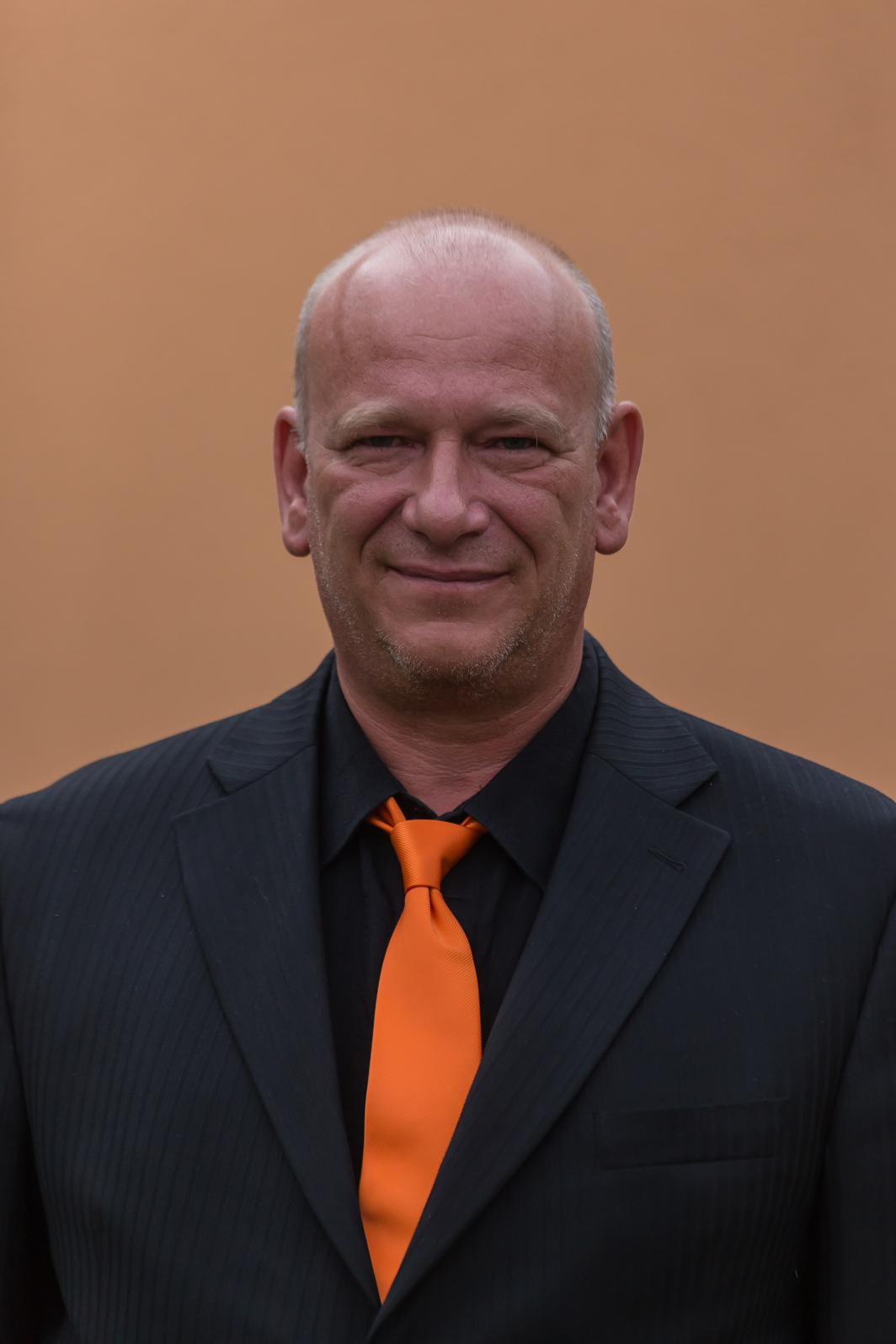 Jens-Uwe Scharke