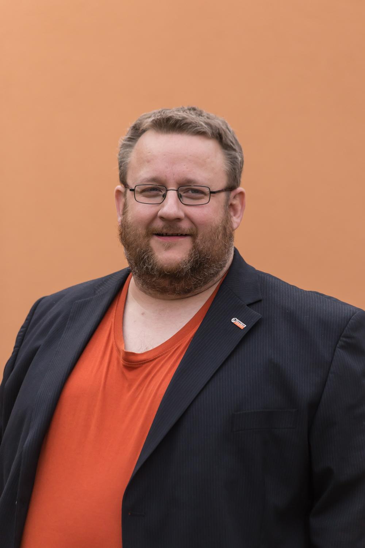 Peter Städter