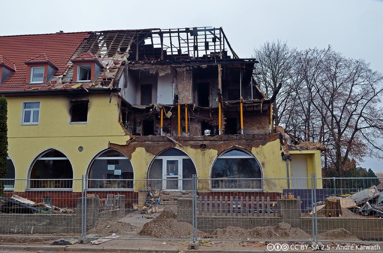 NSU-Haus Zwickau