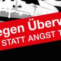Freiheit statt Angst FsA15 Erfurt 12.9. 13:00 Uhr Angerdreieck