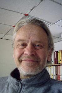 Ernst-Dietrich Färber